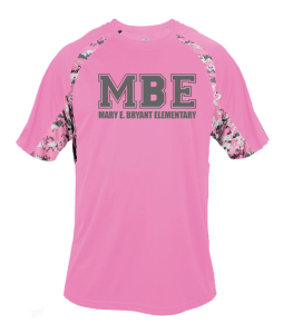 MBE Pink Camo