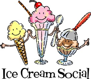 Ice Cream Social & PTA General Assembly